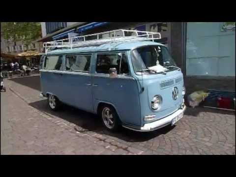 alter vw bus surfstyle youtube. Black Bedroom Furniture Sets. Home Design Ideas