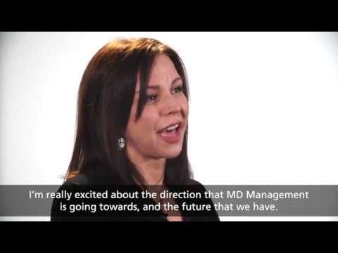 MD Advisors Are Here for You, Today and Always - Leah Aulenbach