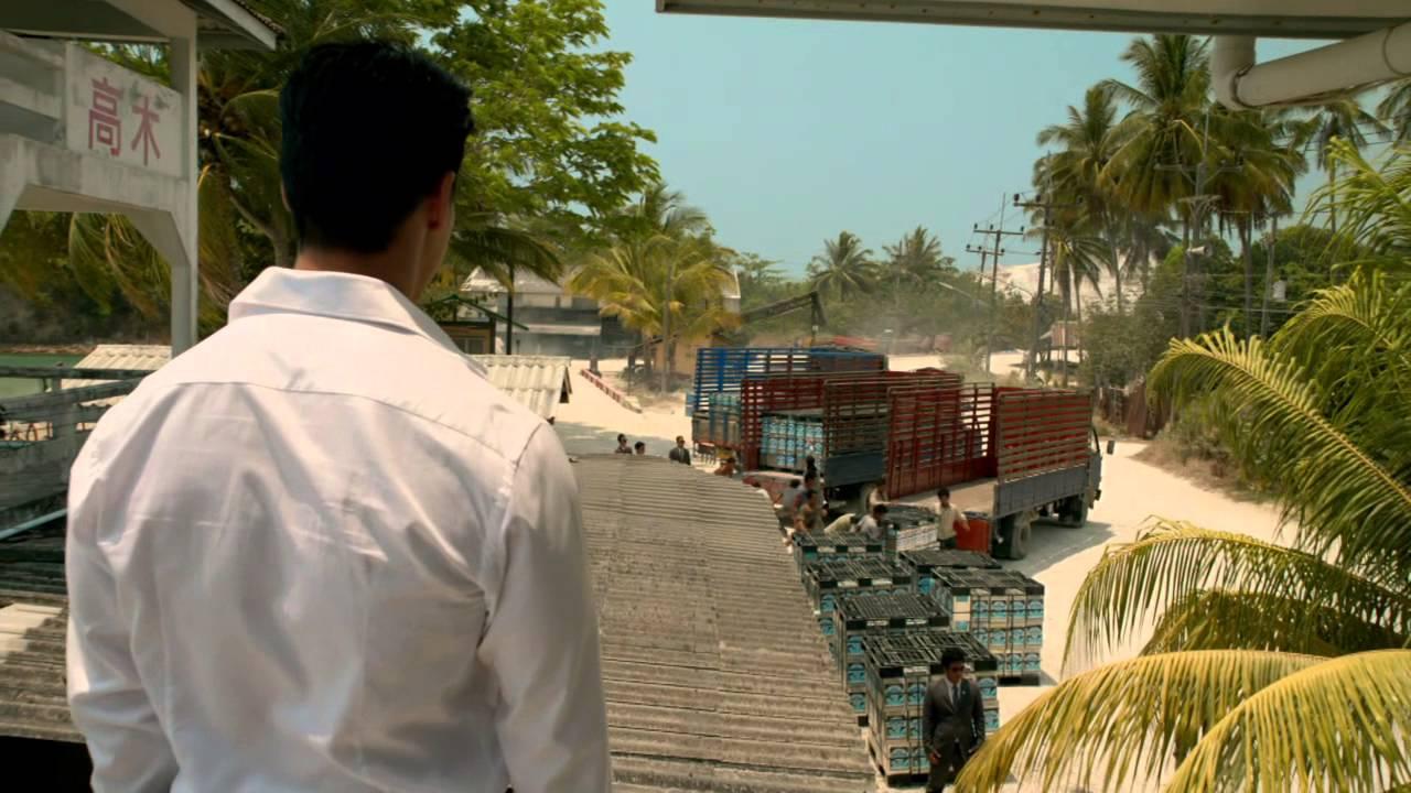 Download Strike Back Season 4: Episode 4 Preview (Cinemax)