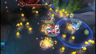 Odyssey: Extraction Onslaught Sona and Ziggs Mission