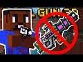 NO SNIPER CHALLENGE in Pixel Gun 3D!! | Pixel Gun 3D