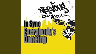Provided to YouTube by Warner Music Group Everybody's Dancing (Stat...