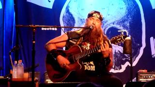 Watch Zakk Wylde Queen Of Sorrow video