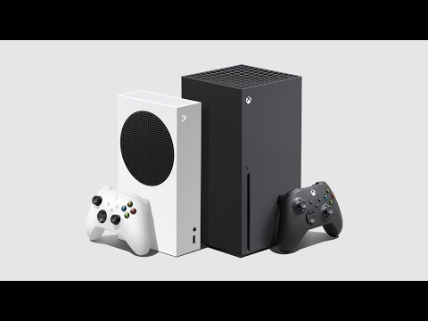 Xbox Cloud Gaming coming to Xbox Series X|S and Xbox One