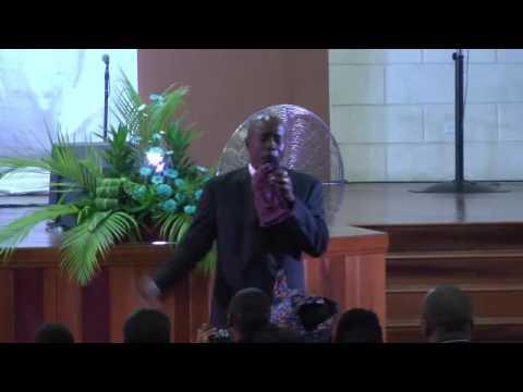 Download Bringing Order to the Church - Apostle Vivian Duncan
