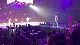 Chris Brown Party Tour Hampton VA 2017 Vlog