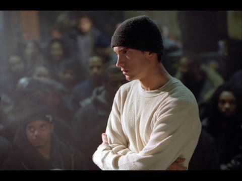 Eminem - Lose yourself (Acapella)