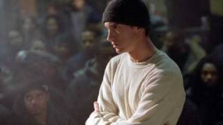 Eminem - Lose yourself (Acapella)