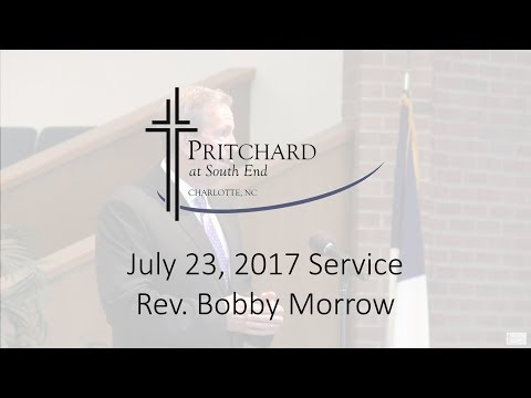 Pritchard Service - July 23, 2017