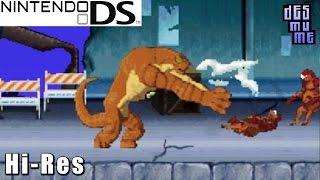Ben 10 Alien Force: Vilgax Attacks - Nintendo DS Gameplay High Resolution (DeSmuME)