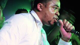King z3u$ - 21 pounds (live performance) Websterhall, NYC