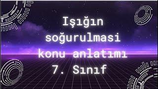 Download IŞIĞIN SOĞURULMASI 7.SINIF Mp3