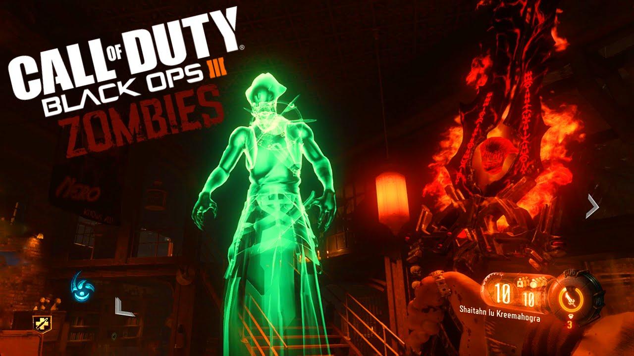 Fuse Box Zombies Black Ops : Zombies suite secret black ops youtube
