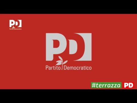 """""""PD DAVVERO"""" con Piero Fassino, Matteo Renzi ed Ezio Mauro"""