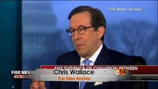 FBI Testify on Trump Wiretapping Claim