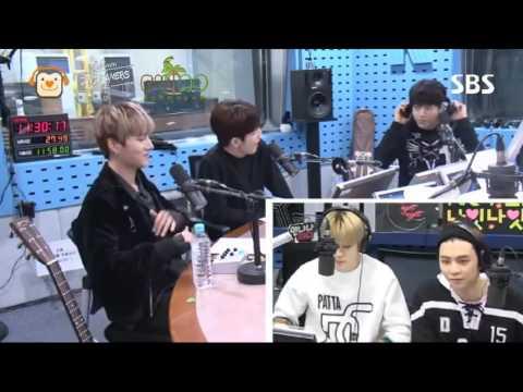 [Vietsub][170427] NCT Night Night (NCT Jaehyun, Johnny & DAY6 Young K, Wonpil, Dowoon)