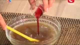 Как сделать лосьон из винограда - Все буде добре - Выпуск 247 - 04.09.2013 - Все будет хорошо