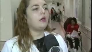 Lucy Montoro de Rio Preto utiliza videogames Nintendo Wii e Xbox na reabilitação de pacientes