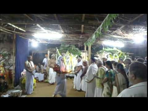 Bilimale Family: Bhoota Kola 2014- Kole Dhaiva episode