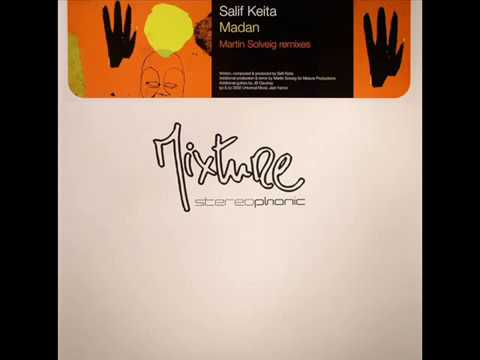 http://technogoldies.goshrink.com - Salif Keita & Martin Solveig - Madan (Exotic Disco Mix)