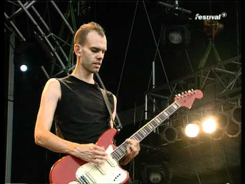 Placebo - Pure Morning (Live at Bizarre Festival 2000) HQ [5/5]