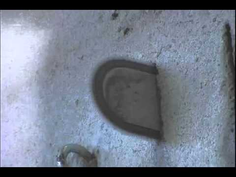 Ics Concrete Chain Saw Applications Video 2 Flv