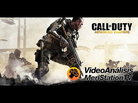 Call Of Duty: Advanced Warfare, Video Análisis