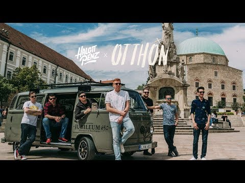 Thumbnail: Halott Pénz - Otthon (official music video)