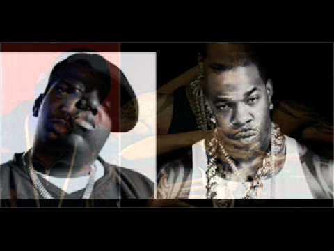 Busta Rhymes Ft. Notorious B.I.G. - I Knock You Out (2011)