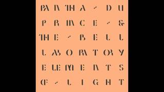 Pantha Du Prince & The Bell Laboratory - Particle