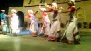 Assamese Bihu Dance