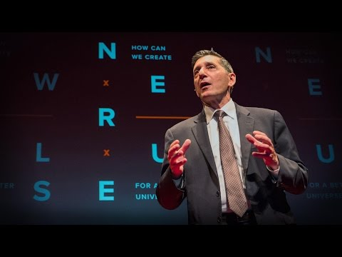 Addiction is a disease. We should treat it like one | Michael Botticelli