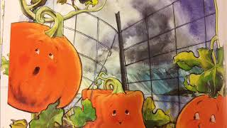 The Legend of Spookley the Square Pumpkin - Stories For Kids