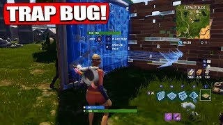 NUEVO FALLEN BUG encontrado en FORTNITE! - Fortnite Battle Royale El enano de la fruta