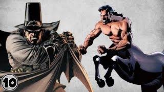 Top 10 Superhero Alternates Worse Than The Original