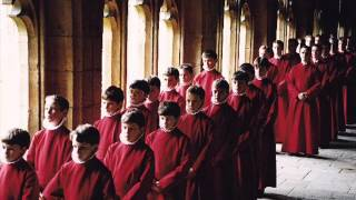 Choir of New College Oxford -  Loch Lomond