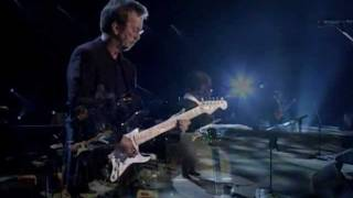 "Eric Clapton - ""River Of Tears"" [Live Video Version]"