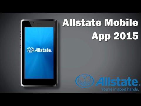 Allstate Mobile App 2015   Allstate Mobile App