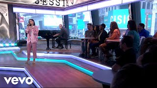 Jessie J Queen Live On Good Morning America