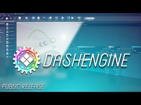Sonic DashEngine -