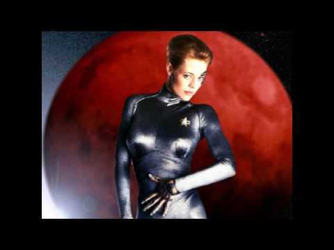 Star Trek: Voyager theme remix (HD)