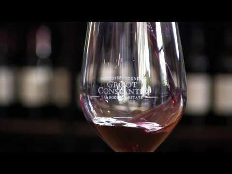 Groot Constantia Wine Estate [Cape Town Tourism]