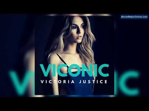 Victoria Justice - Viconic EP (Full Album)