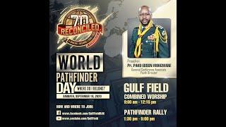 World Pathfinder Day
