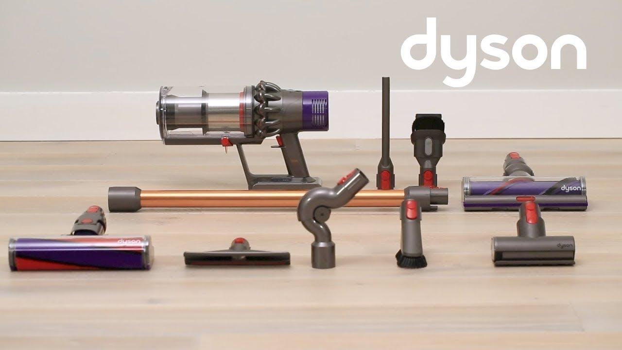 aspirateurs sans fil dyson cyclone v10 pour commencer. Black Bedroom Furniture Sets. Home Design Ideas