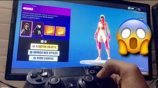 'MAKE IT FAST' FORTNITE REGALA BY MISTAKE 'LOTE HANGED FROM ARO'FREE STORE! - VOUS AVEZ QUELQUES HEURES