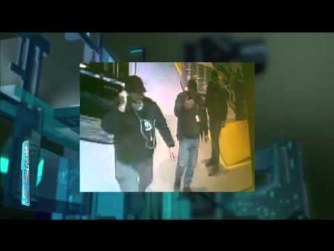 Carga milionária é roubada de fábrica da Samsung em SP - Leitura Dinâmica 07/07/2014
