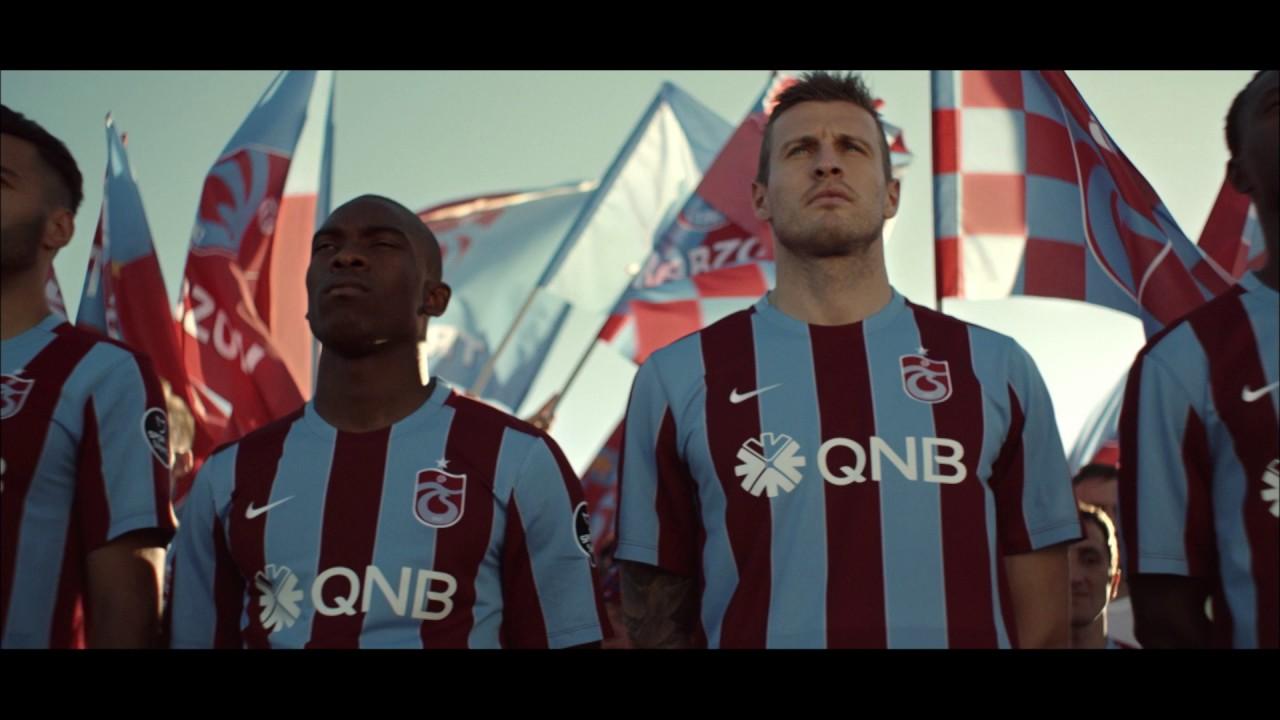 Trabzonspor QNB reklam filmi