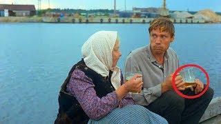 Дичайшие ляпы в Советских фильмах 10