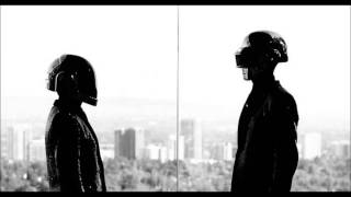 Daft Punk - Contact (Feat. Dj Falcon)